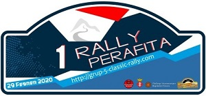 I Rally Perafita
